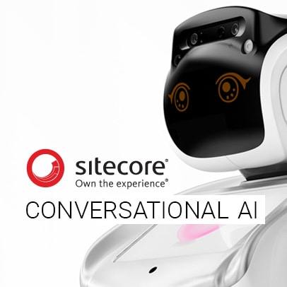 How Sitecore 9 Can Make Conversational AI And Virtual Assistants Work For You