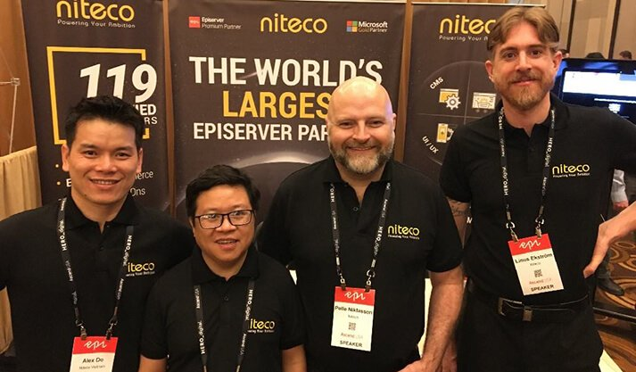 6 Takeaways from Episerver Ascend USA 2018 in Las Vegas